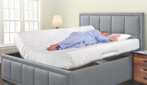 Adjustable Queen Bed