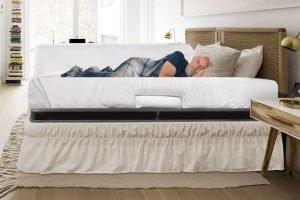 Side Sleeping Bed